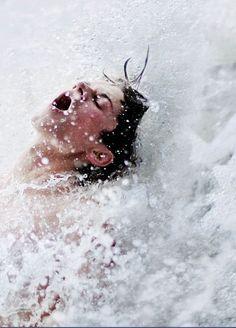 ~ drowning ~