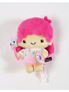 tokidoki x Sanrio Characters Mascot Plush - Little Twin Stars Lala