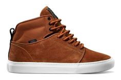 Vans OTW Spring 2013 Surveyor Pack