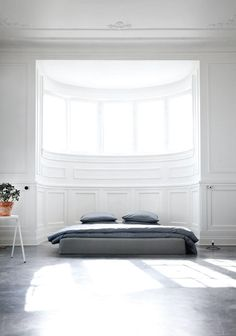 15 Examples Of Incredibly Minimal Interior Design | Airows