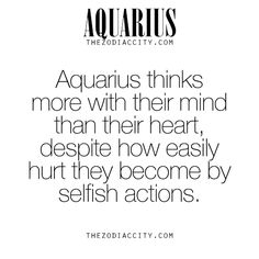 "zodiaccity: ""Zodiac Aquarius Facts. For much more on the zodiac signs, click here. """