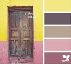 door tones by nola