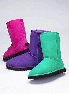 boots imitation ugg