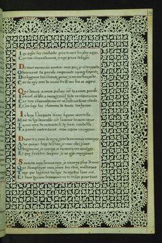 W.494, LACE BOOK OF MARIE DE' MEDICI 29r