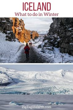 what to do in Iceland in Winter -- Iceland Travel Tips | Iceland things to do | Iceland Itinerary | Iceland Scenery | Iceland Trip | Iceland Landscapes | Iceland Photography | things to do in Iceland | Iceland in Winter #iceland Iceland Destinations, Iceland Travel Tips, Europe Travel Tips, Les Fjords, Iceland Landscape, Iceland Road Trip, Iceland Waterfalls, Reisen In Europa, Best Travel Guides