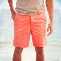 Hollister Beach Prep Shorts