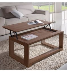 8 idees de table relevable table