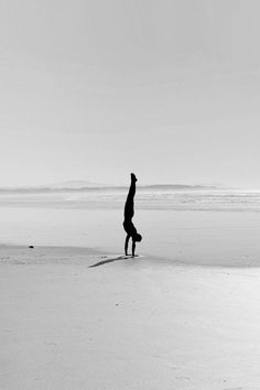 handstand with a view :)