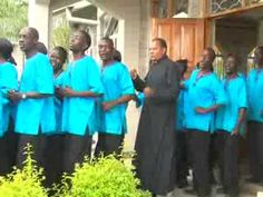 ALL HOLLY ANGELS CHOIR  ( LUTONYI ) - HARUSI NJIEYO (OFFICIAL GOSPEL) BE...