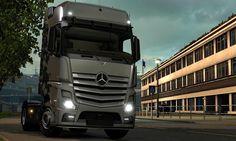 Guide Game For Euro Truck Simulator 2