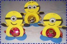 Minion Birthday, Minion Party, Boy First Birthday, Bird Party, Ideas Para Fiestas, Childrens Party, Creative Gifts, Diy Crafts For Kids, Craft Fairs
