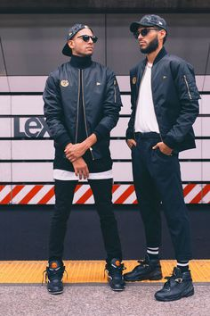 The Martinez Brothers collaborates with New Era for a Cuttin' Headz capsule collection