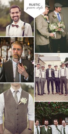 Hochzeit im perfekten Outfit...