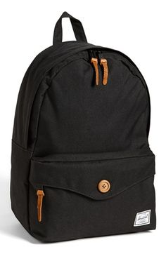 Free shipping and returns on Herschel Supply Co. 'Sydney' Backpack at Nordstrom.com. A button detail on the front pocket spruces up a compact backpack with versatile utility.