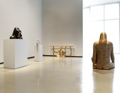 Les Lalannes at Kasmin Gallery - artnet Magazine