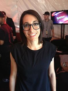 Behind the Scenes: The Finale, Part 2 | Photo Gallery | The Voice | NBC   michelle chamuel