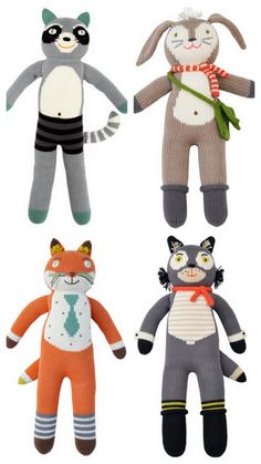 blabla dolls... I love these!