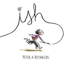 Ish (Creatrilogy) by Peter H. Reynolds http://www.amazon.com/dp/076362344X/ref=cm_sw_r_pi_dp_ls9jvb1SKGMGY