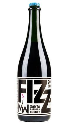 2010 FIZZ—we already enjoyed our bottle.