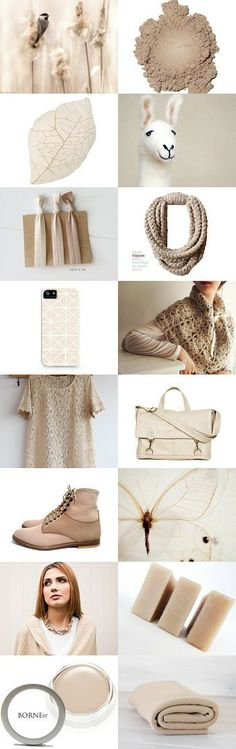 In the Nude (Part 1) by Loraine Kazenstein on Etsy