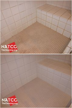 Cleaning And Dying Shower Grout To Remove Mold And Mildew Home - Best way to clean moldy grout