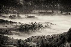 Popular on 500px : Fine art Landscape   Naturpark Thal Suiza by ArlinsGonzalez