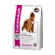 Eukanuba Daily Care Sensitive Skin Dog Food