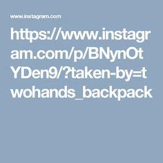 https://www.instagram.com/p/BNynOtYDen9/?taken-by=twohands_backpack