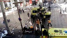 Detienen a un marroquí por su presunta participación en los ataques en Barcelona