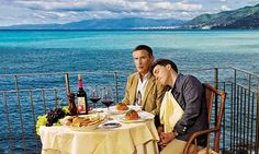 See Taste Do: New Film: The Trip to Italy | Around Australia.  Two men, six meals in six different places on a road trip around Italy. Liguria, Tuscany, Rome, Amalfi and ending Capri....ah my travel memories! #TheTripToItaly #HaydenOrpheum #sydneyfilms #sydneymovies #thingstodoinSydney #italy #travel #holidays