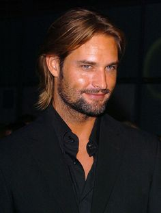 josh holloway | josh holloway is back the erstwhile sawyer from tv s lost is signing ...