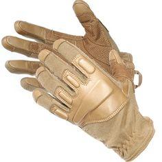 BlackHawk HellStorm Fury Commando w/NOMEX Gloves Coyote