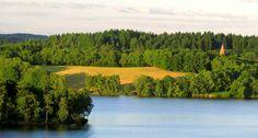 Lac de Vassivière (23) en photos - 55679