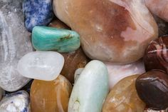 What is crystal healing? Crystal healing involves the placement of crystals on and around a person to unblock energy and encourage natural healing.