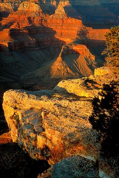 Hopi Point, Grand Canyon National Park, Arizona