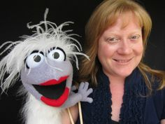 Kids Puppet Shows Portland Oregon | Penny's Puppet Productions