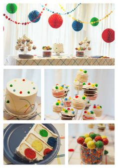 1st birthday ball theme - Google Search
