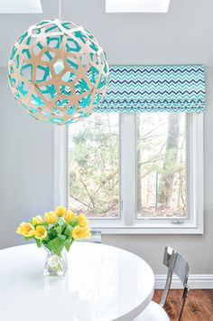 House of Turquoise: Clean Design