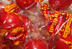 Penny Candy Fire Ball at the cornor store. Old Candy, Sugar Candy, Nostalgic Candy, Old Fashioned Candy, Penny Candy, Remember The Time, Vintage Candy, Candy Store, Good Ole