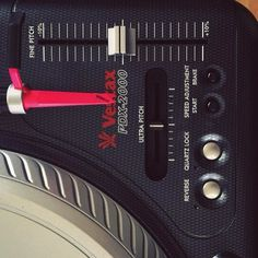 Concorde Scratch x Vestax PDX-2000 @vestax2thecore #vestax #scratch #scratching #pink #picoftheday #djsetup #djgear #concorde #clubdjing #realdjing #turntable #turntablism #music #sound #vinyl #vinyllovers #instascratch by ortofon_dj http://ift.tt/1HNGVsC
