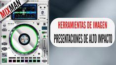Djs Profesionales - Herramientas De Imagen Presentaciones De Alto Impact...