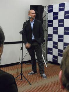 Jonathan Hummel (Diretor da Ortobras e filho do Ricardo),