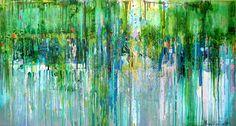 Green reflection van Ingeborg HerckenratH