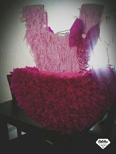 Piñata de ballet- diana villa