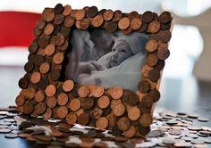 Lovely DIY Lifehacks That Use A Penny