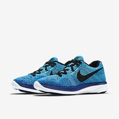 ˚Nike Flyknit Lunar 3 Women's Running Shoe...yay! Just went to Nike today and bought these beauties :)˚