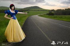 Sony - PlayStation 4 | advertising