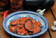 Ratatouille, Georgian, Tandoori Chicken, Ethnic Recipes, Food, Preserves, Georgian Language, Essen, Meals