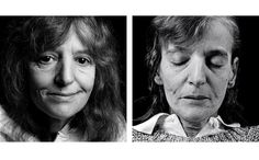Life Before Death... Walter Schels' Portraits of People Before and After Death