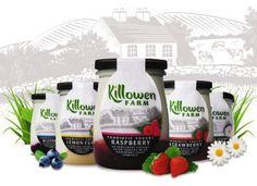 Killowen Farmhouse Yoghurt